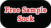 Free Sock Sample from SKMFG
